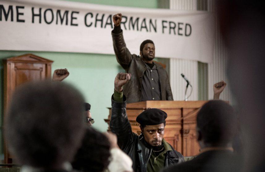 """""""Judas and The Black Messiah"""": Por qué necesitas ver la nueva película sobre la historia de las Panteras Negras"""