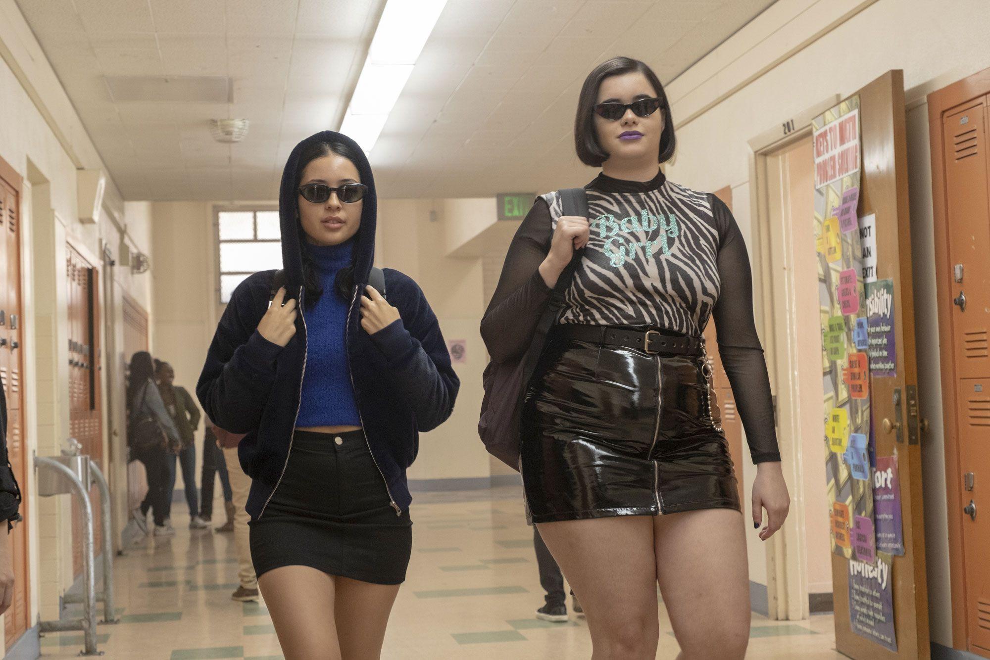 """10 looks que convierten a """"Euphoria"""" en una de las  series más influyentes del mundo de la moda"""