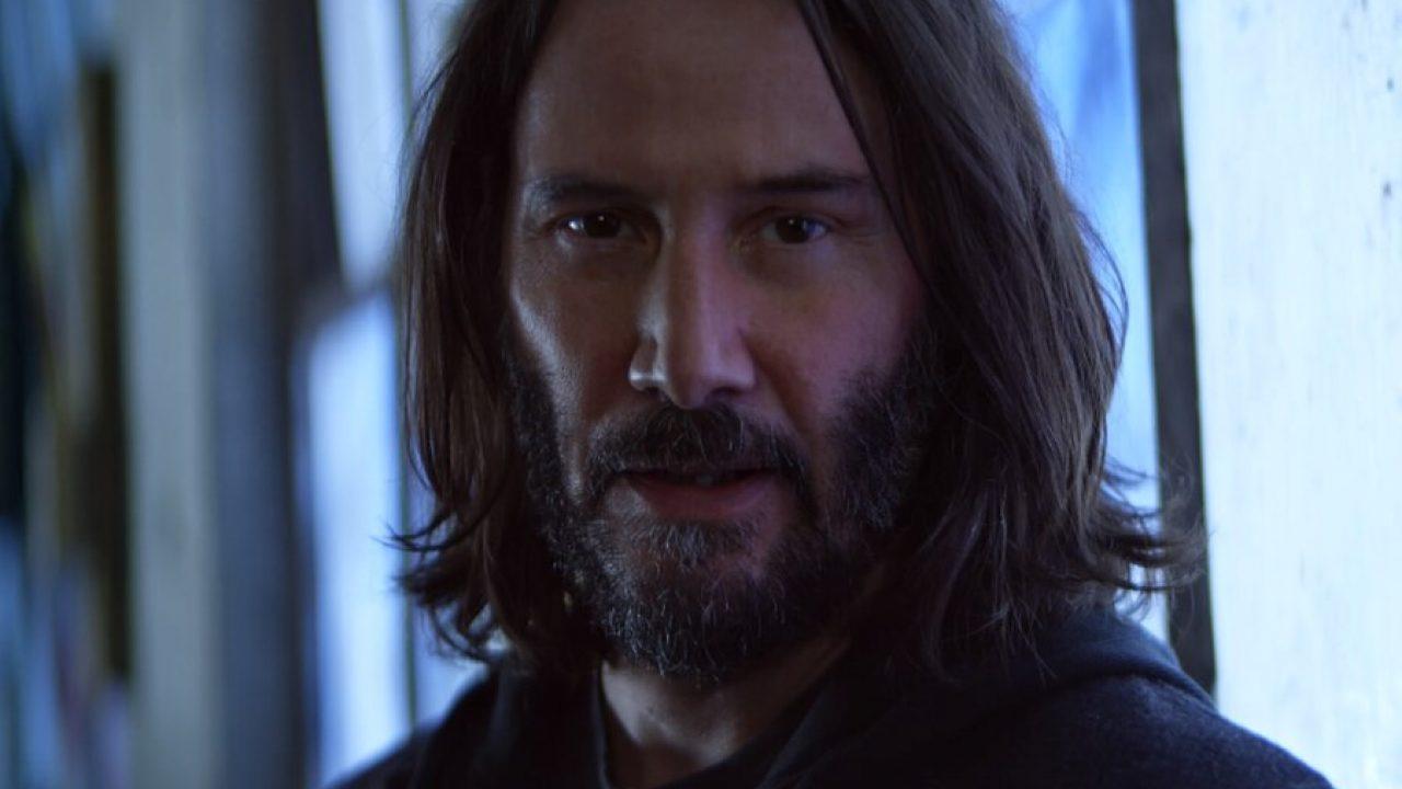 """""""Cyberpunk 2077"""": Keanu Reeves es el narrador del nuevo teaser del videojuego"""
