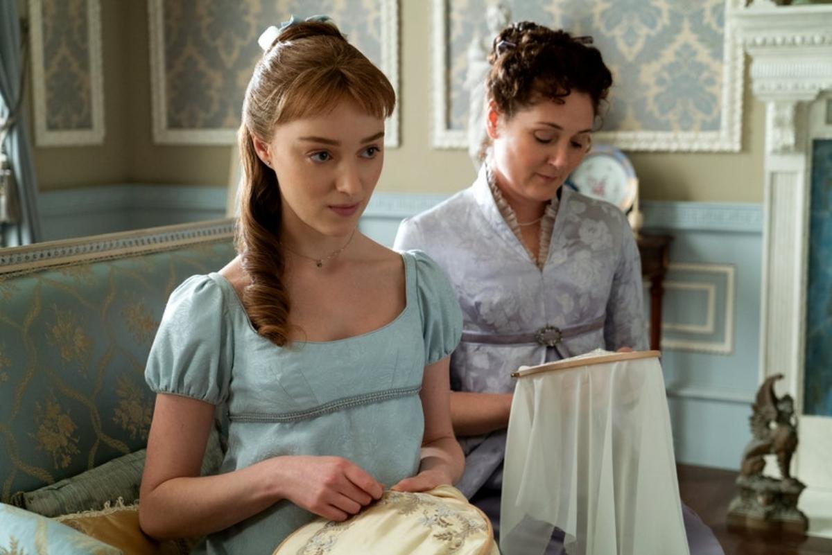 """""""Bridgerton"""": Shonda Rhimes fusiona """"Gossip Girl"""" con """"Downton Abbey"""" en su nueva serie para Netflix"""