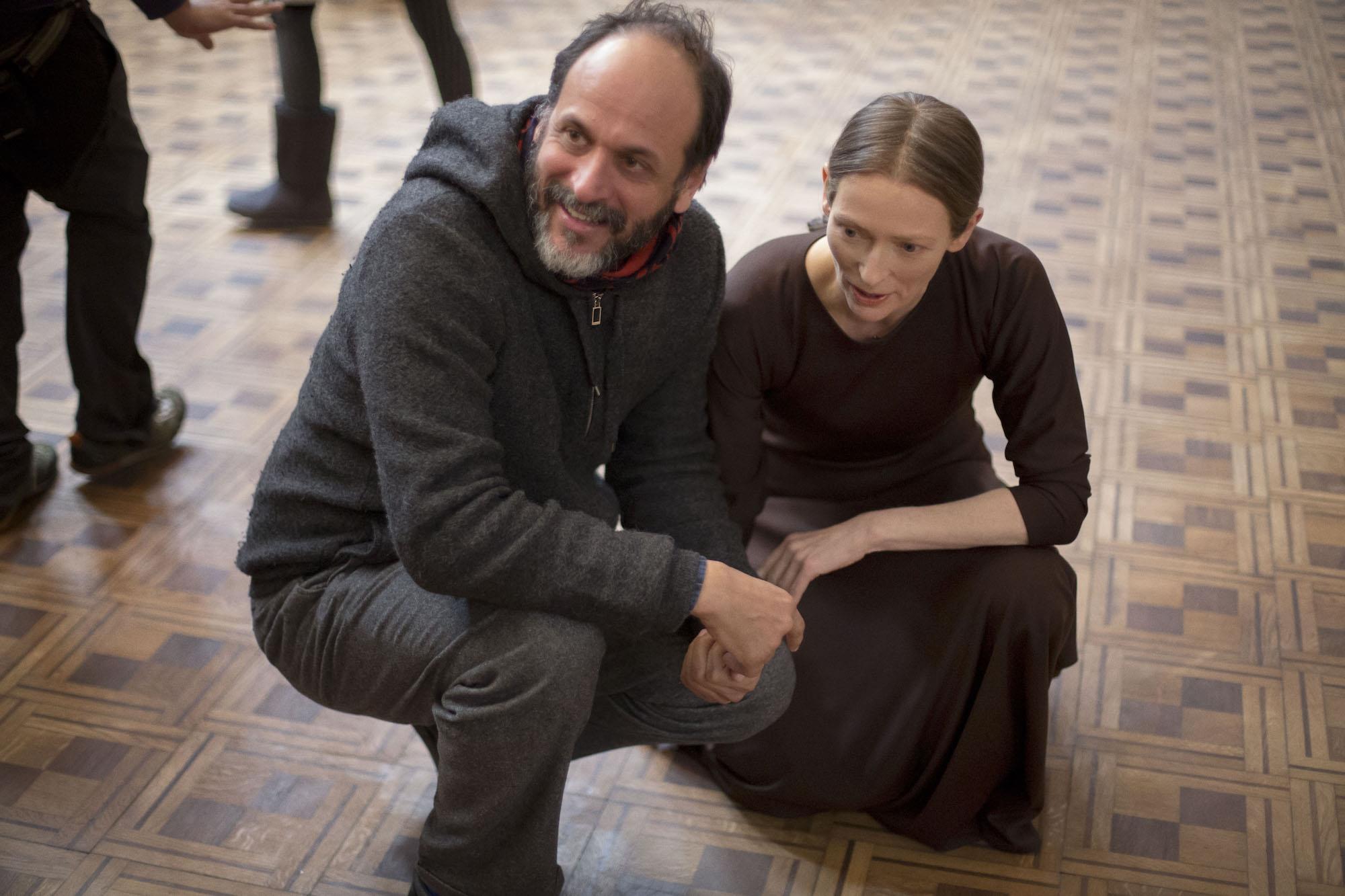"""""""Suspiria"""": Luca Guadagnino detalla lo que habría sido la salvaje secuela del filme"""