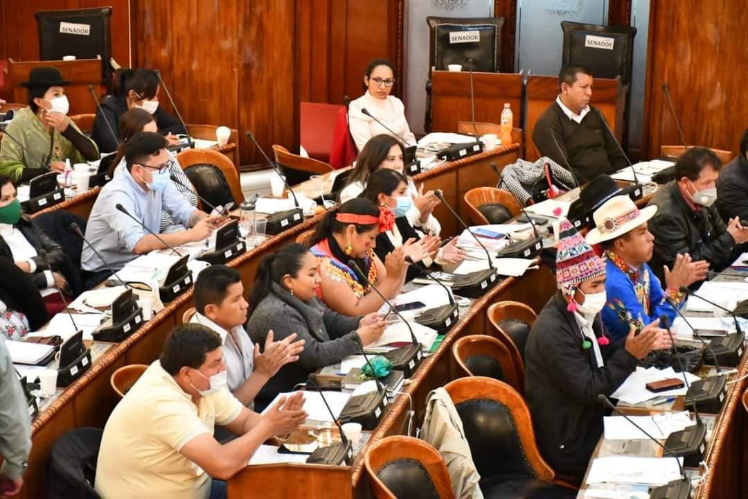 Bolivia: Aprueban ley de impuesto a grandes fortunas