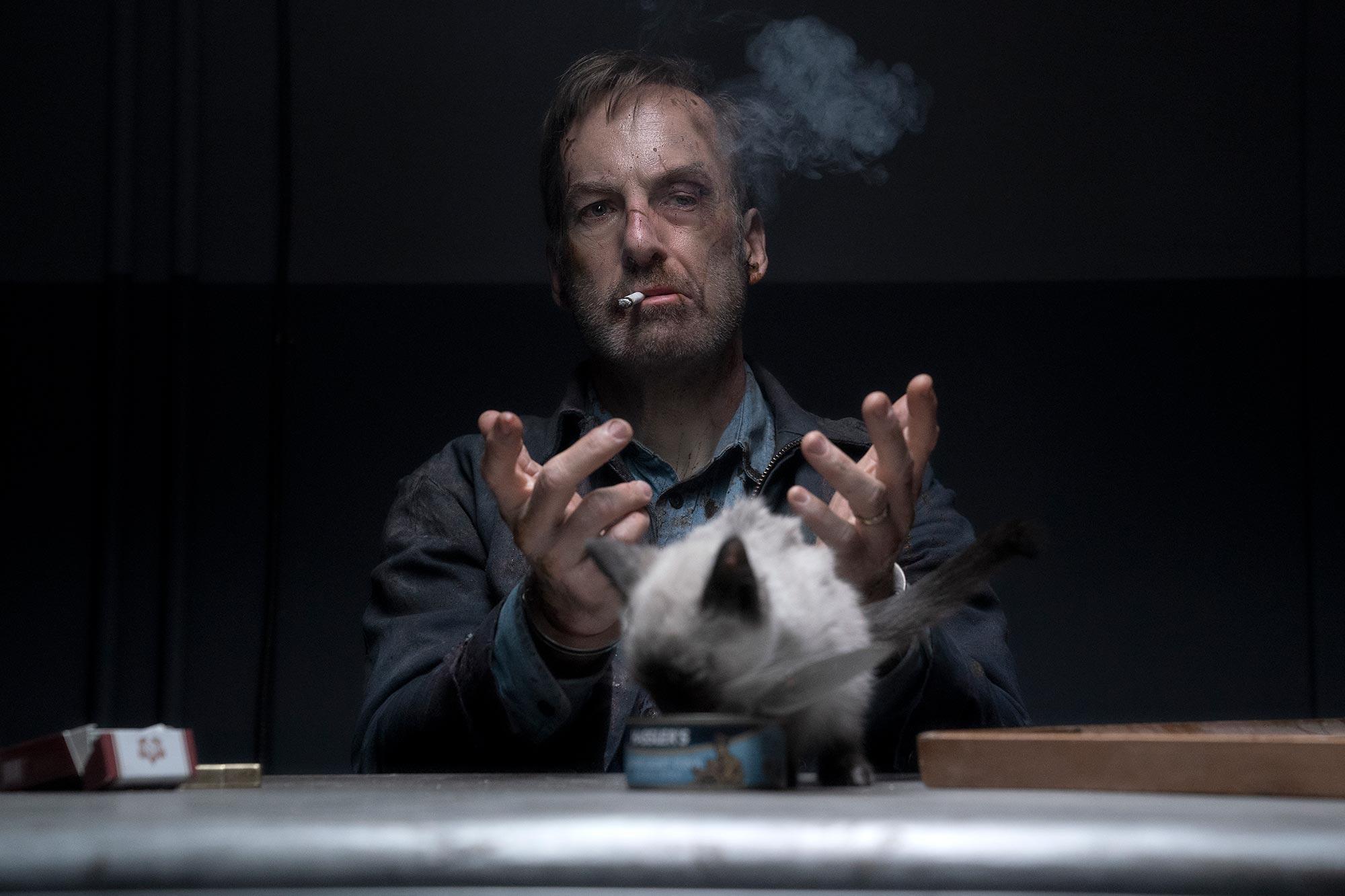 """""""Nobody"""": Bob Odenkirk será un don nadie transformado en John Wick en este salvaje trailer"""