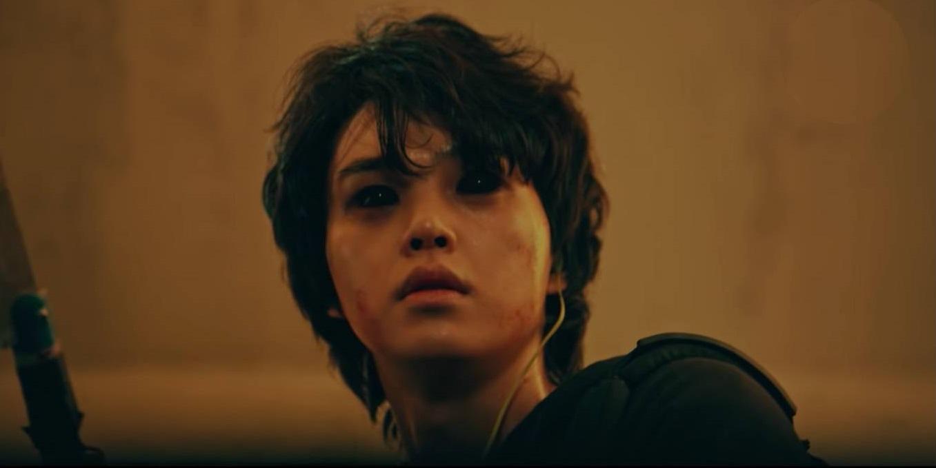 """""""Sweet Home"""": Un chico será la salvación y la amenaza de la humanidad en esta serie de terror coreana de Netflix"""