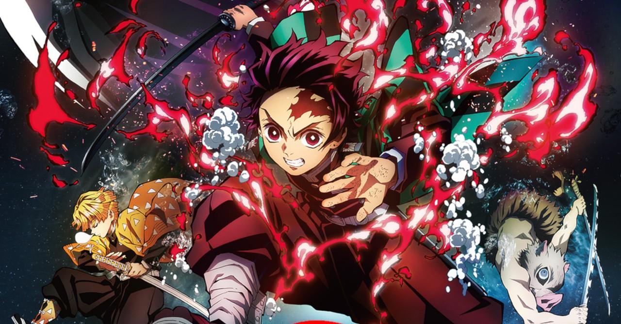 """5 razones para ver el animé """"Demon Slayer: Kimetsu no Yaiba"""""""