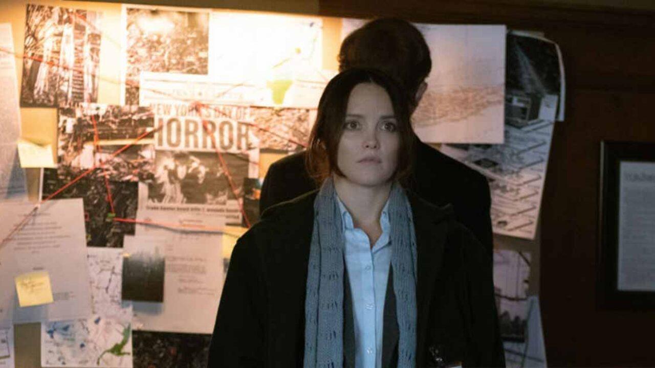 """""""Clarice"""", la serie secuela de """"The Silence of the Lambs"""" que nos mostrará la vida de Clarice Sterling"""