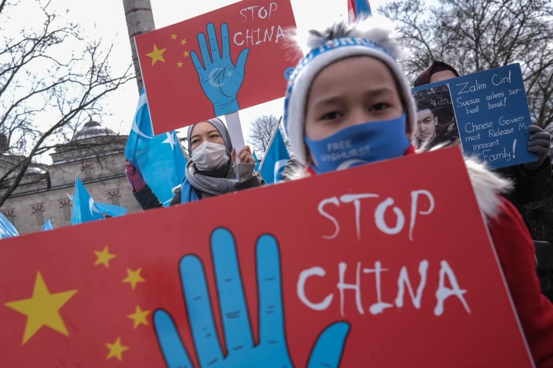 China impone sanciones a diputados, abogados y académicos del Reino Unido en el conflicto de Xinjiang