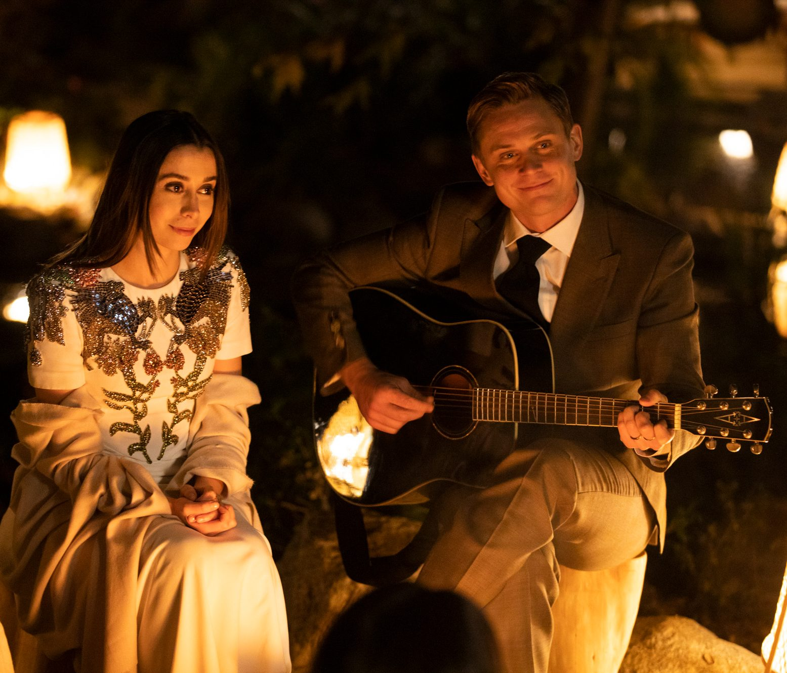 """""""Made for Love"""", la nueva joya de Cristin Milioti que combina el suspenso con la comedia"""