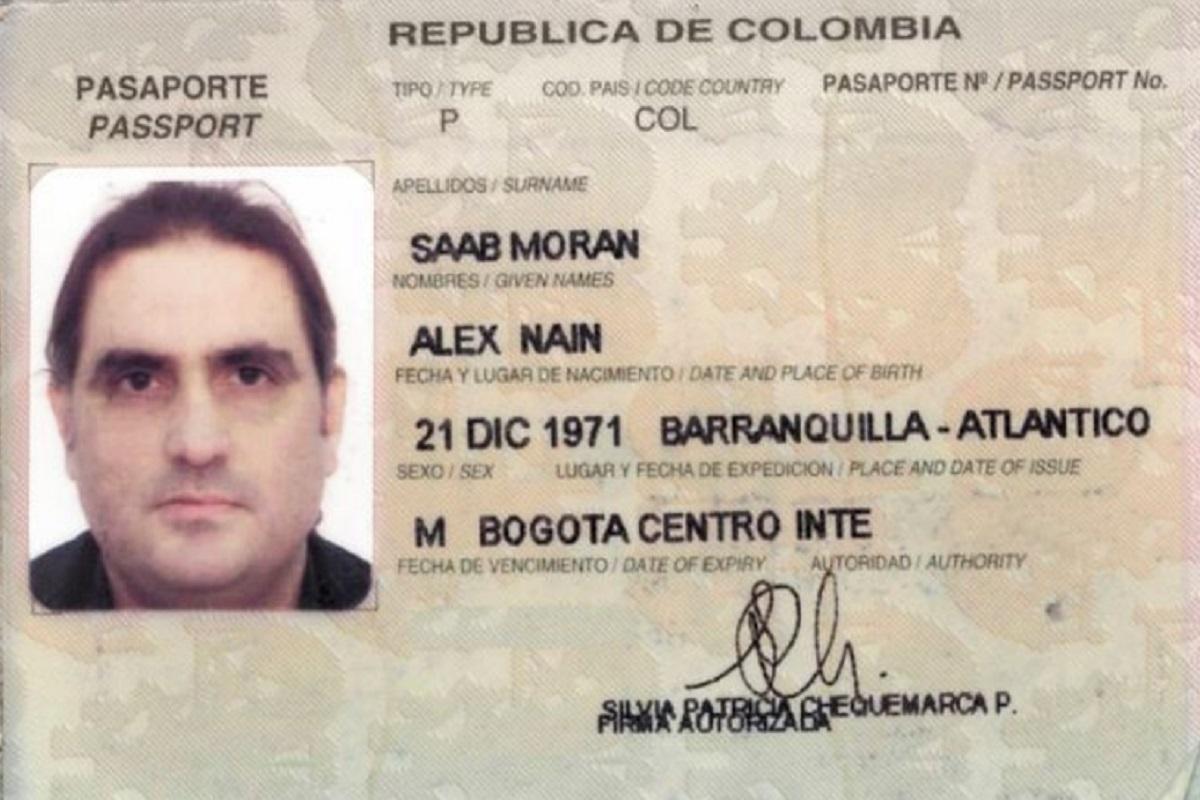 Tribunal africano niega la solicitud de extradición a EE.UU. de Alex Saab, presunto testaferro de Nicolás Maduro