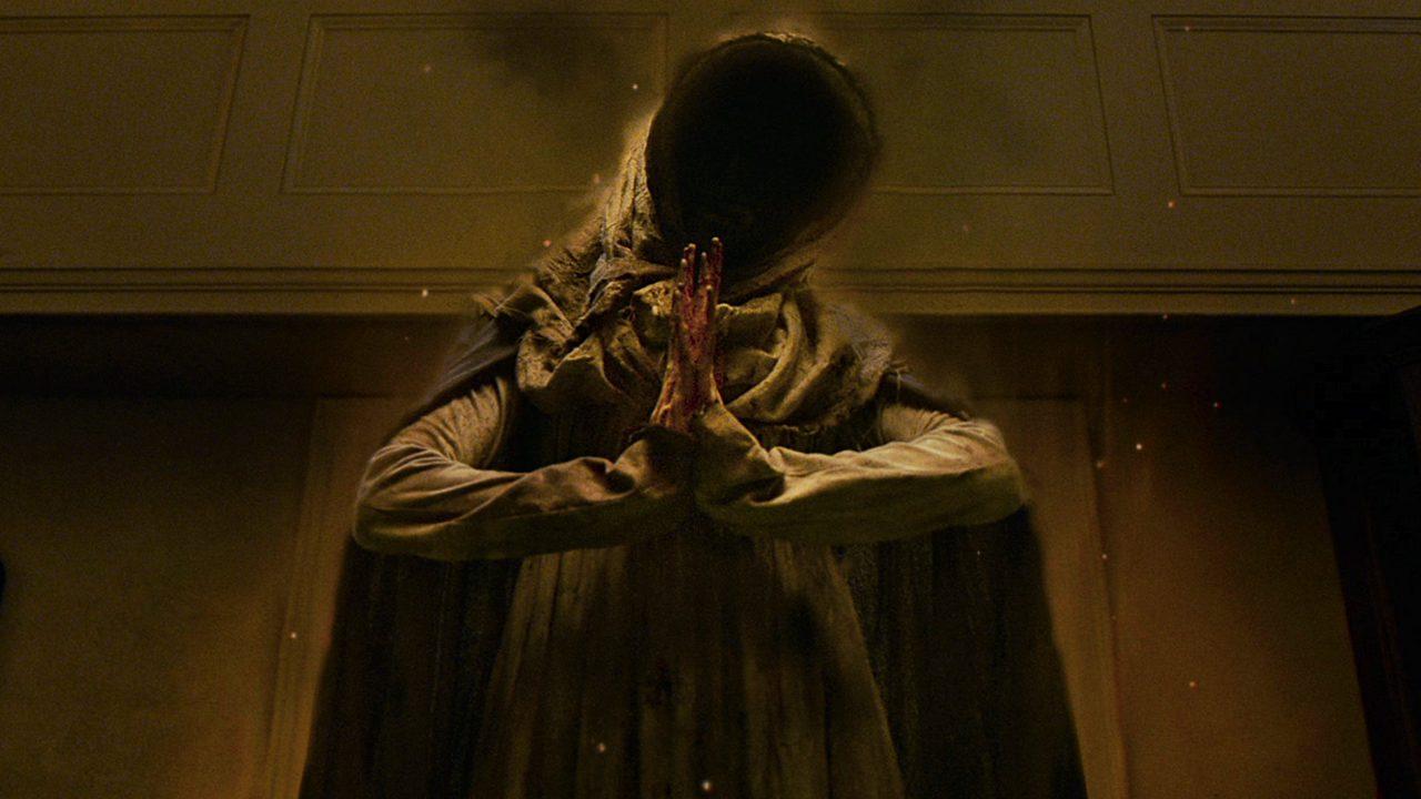 """El tráiler de """"The Unholy"""" combina una investigación periodística con un milagro terrorífico"""