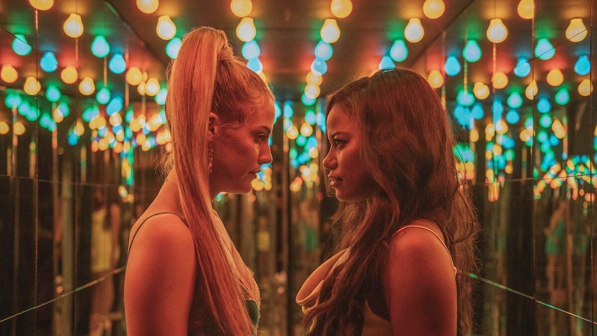 """""""Zola"""": Llega el tráiler de la cinta basada en un fin de semana de libertinaje y peligro que se viralizó en Twitter"""