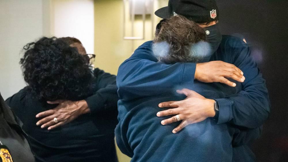 EE.UU.: Nuevo tiroteo deja 8 fallecidos en Indianápolis; ya van 45 ataques con armas de fuego en el último mes