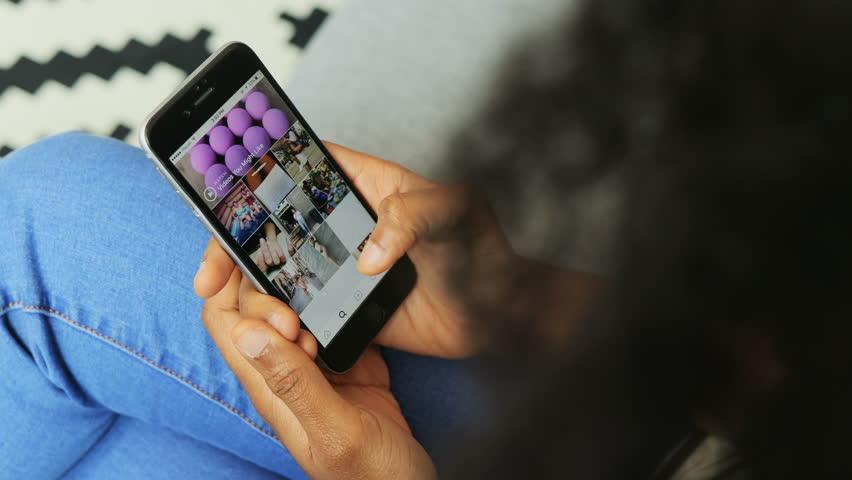 Instagram esconderá los mensajes abusivos que te lleguen antes de que los leas