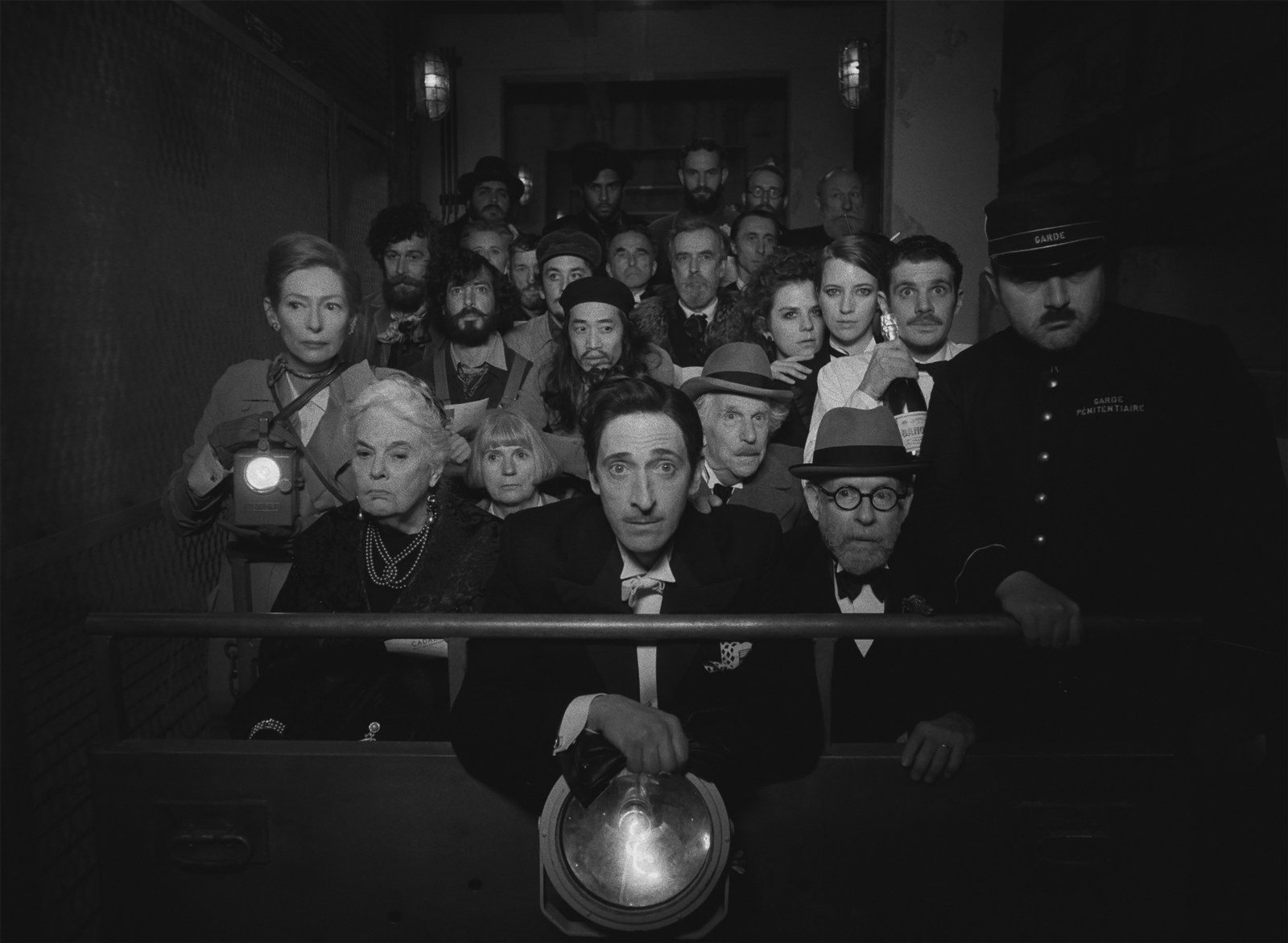 """Todo lo que debes saber sobre """"The French Dispatch"""", la nueva película de Wes Anderson"""