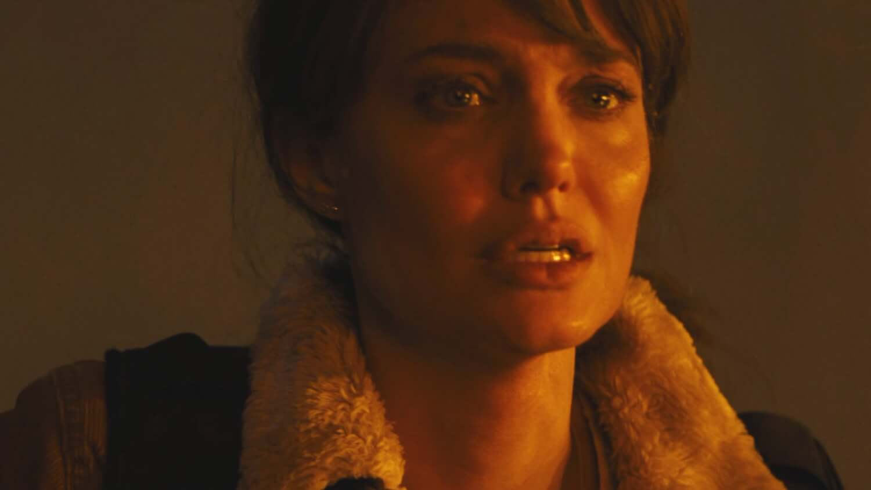 """""""Those Who Wish Me Dead"""": Angelina Jolie es la protagonista de este thriller neo-noir dirigido por Taylor Sheridan"""