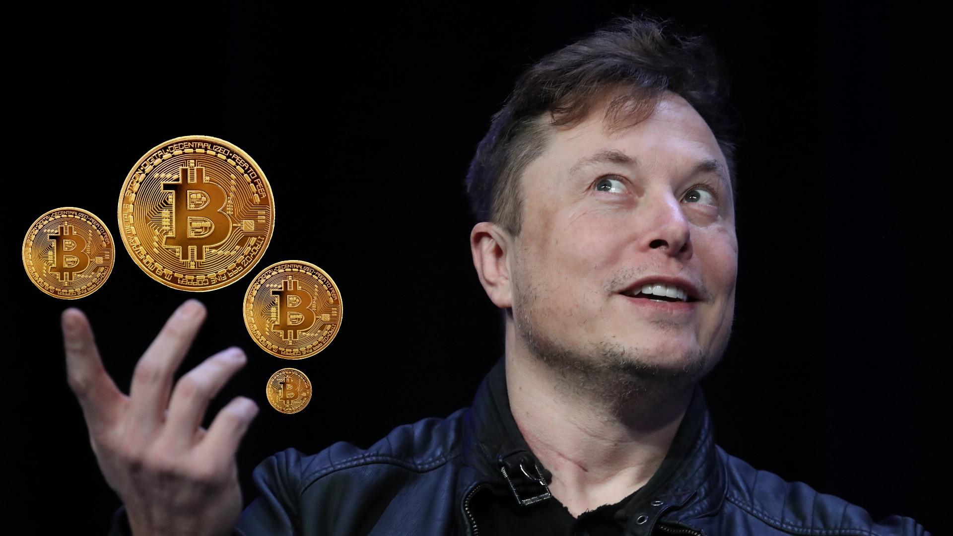 Tesla anuncia que ya no recibirá Bitcoin como pago, y la criptomoneda se desploma