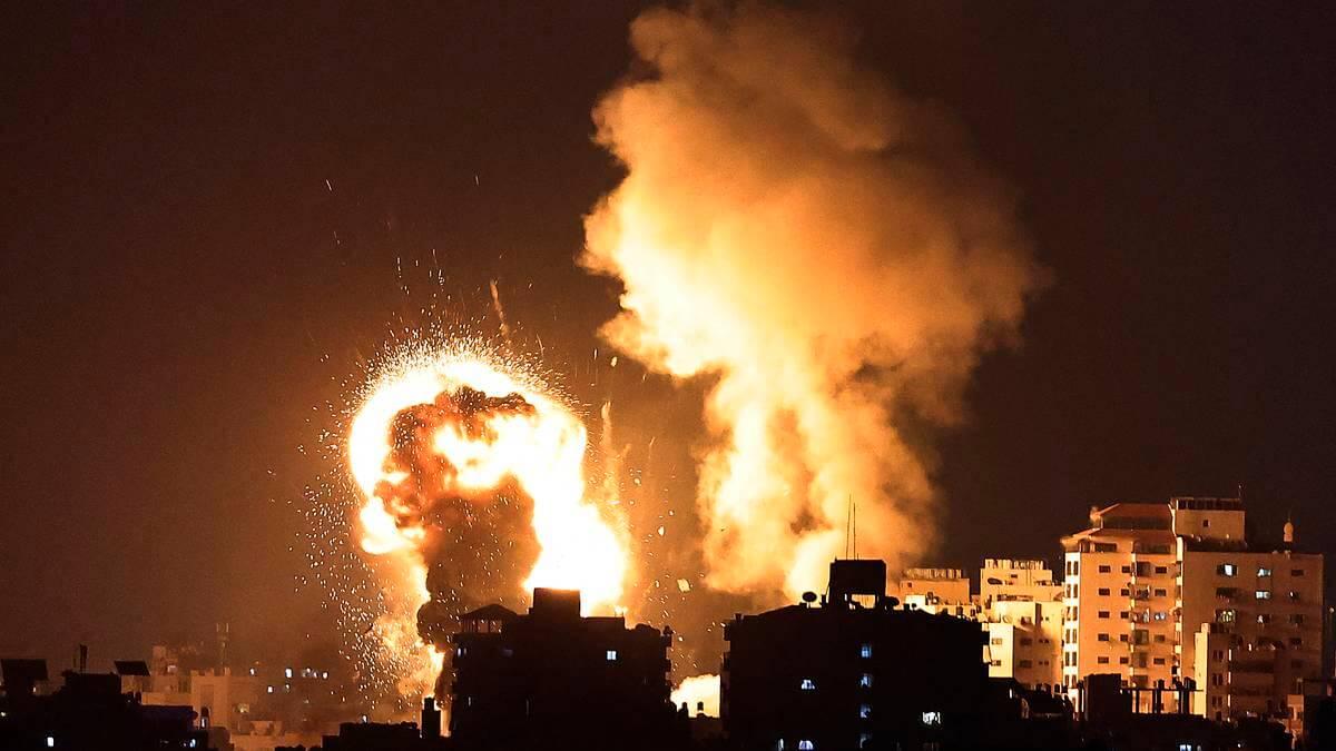 Todo lo que debes saber sobre los bombardeos de Israel y Hamás