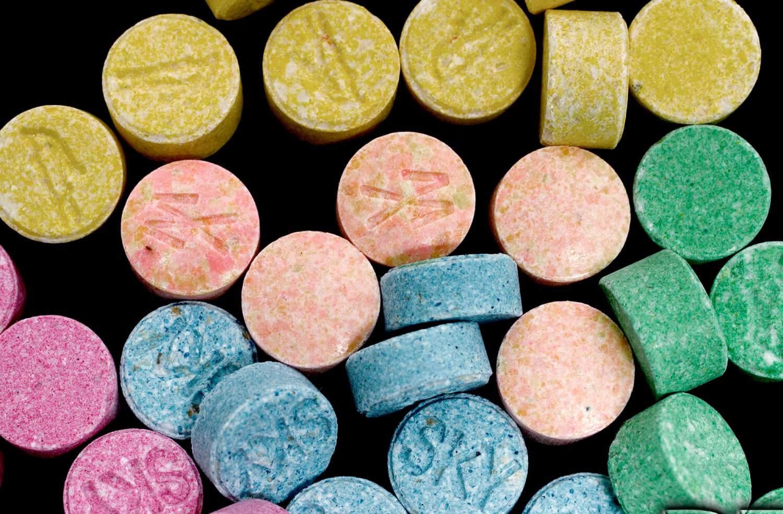 La MDMA muestra resultados favorables para el tratamiento del estrés postraumático en un nuevo ensayo clínico