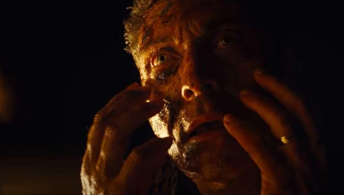 """M. Night Shyamalan vuelve con el trailer de """"Old"""", un thriller que envejece a sus protagonistas en 24 horas"""