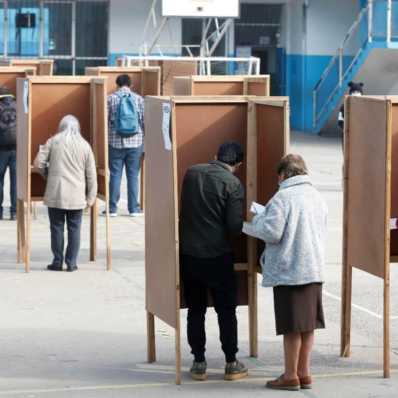 Chile: Cámara de Diputados aprueba regreso del voto obligatorio