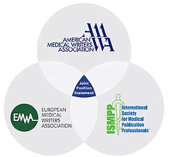 AMWA–EMWA–ISMPP Release Joint Position Statement on Predatory Publishing