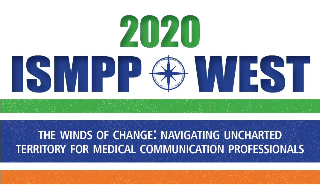 ISMPP West 2020: Our Profession in a COVID-19-Impacted World