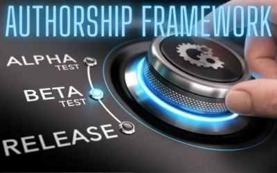 Moving into Beta: Progress Towards an Authorship Framework