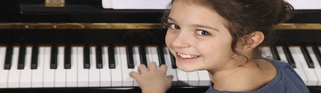 Finding a Piano Teacher
