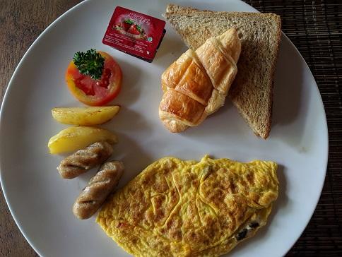 american breakfast alam sembuwuk