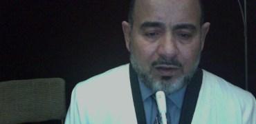 ISNWO Imam