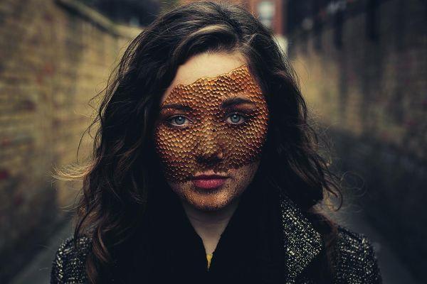 500px Blog » » Photographer Creates Surreal Portraits To ...