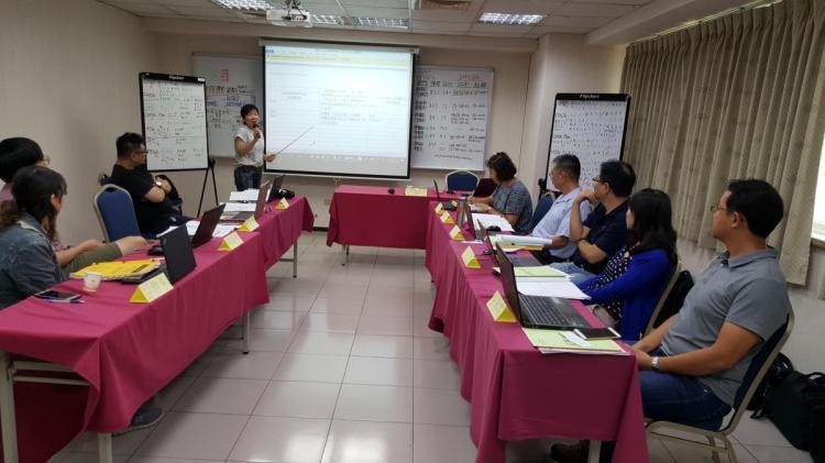 Delegate Presentation 10