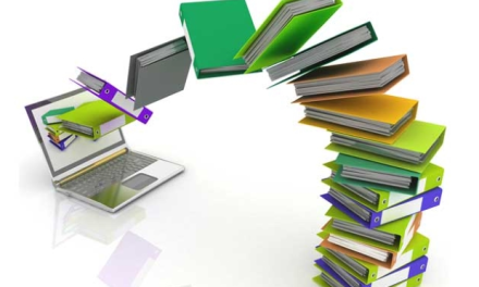 Cómo Organizar la Documentación de su Empresa