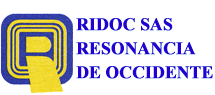 Resonancia de Occidente, Ridoc SAS