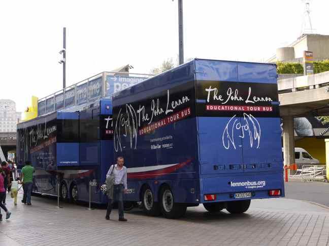 Lennonbus