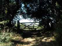 Shaded Gate
