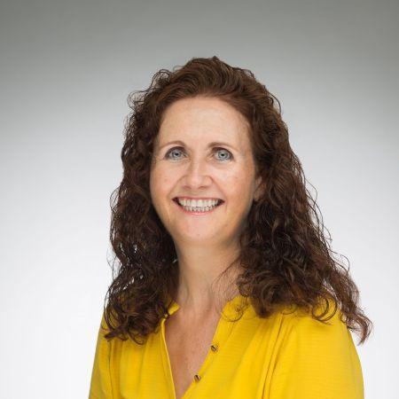 Isobel McGrath