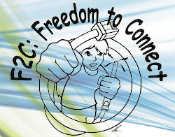 F2C: Freedom to Connect 2015