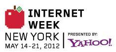 Internet Week New York