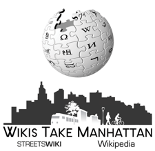 Wikis Take Manhattan