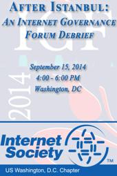 IGF debrief