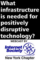 isoc-ny  positive disrupt