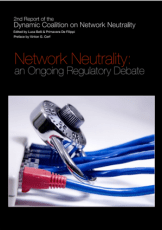 Net Neutrality report 2014