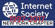 ISOC-NY 1997-2017