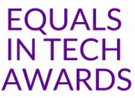 Equals in Tech Awards