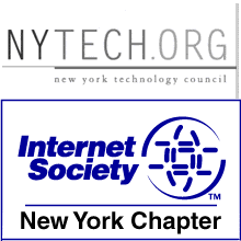 ISOC-NY & NY Tech. Council