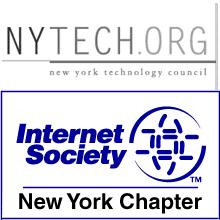 ISOC-NY & NY Tech. Council