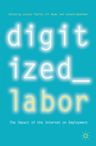 digitized labor