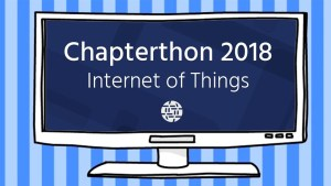 chapterthon 2018