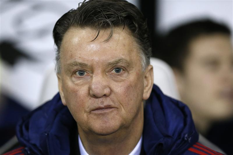 Van Gaal: I Hope My Legacy At Man United Will Be The Young